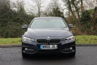 BMW 4 Series Gran Coupe 2.0TD 420d xDrive Luxury (s/s)