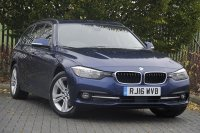 BMW 3 Series 2.0TD 320d (190bhp) xDrive Sport Touring